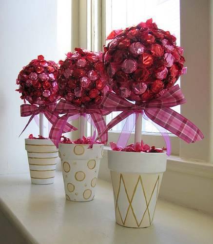 Mesas dulces imagen creativa for Arreglos de mesa con dulces
